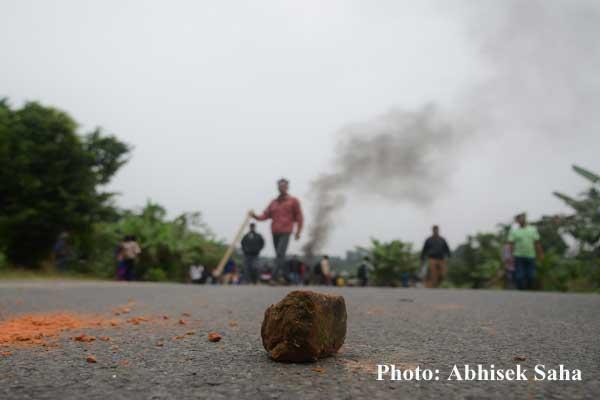 Anti-Bru-resettlement-Tripura-News
