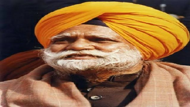News Headline Jan 02, 2021 : Former Home Minister Buta Singh passed away